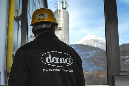 DOMO Chemicals plans to acquire the Europe-based Performance Polyamides Business of Solvay