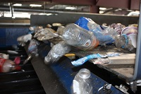 NAPCOR: US lacks recycled PET to meet consumer brands' pledges