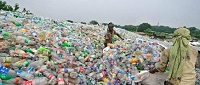 India generates 9.46 mn tonnes of plastic waste annually