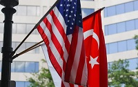 Turkey calls on U.S. to lift barriers to boost trade
