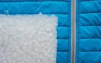 Freudenberg produces thermal insulation from fibreballs
