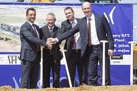 Krones inaugurates HUF 15 bln plant in Debrecen