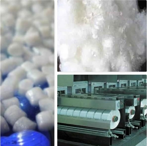Petrochemicals Preforms Smart Plastic