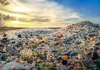 Creating a sustainable future for plastics with a circular economy