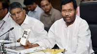 Ram Vilas Paswan chairs high-level meeting to find alternative for plastic While suggesting a permanent solution to environmental degradation caused by the use of
