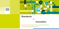 Standardisation as innovation support for circular economy