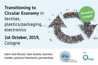 Transitioning to Circular Economy