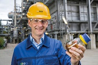 BASF commits to chemical recycling