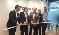 Faurecia accelerates cyber security strategy with new tech platform in Tel Aviv