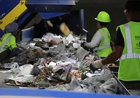 Toledo, Lucas Co. officials offer community recycling tips