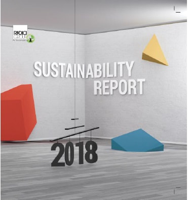 RadiciGroup 2018 Sustainability Report