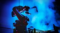 adidas to close German and US robot factories Leading sportswear brand adidas plans to close high-tech