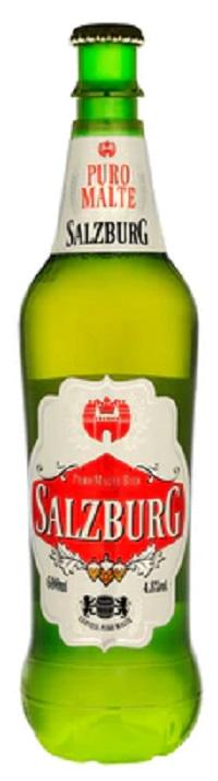PET bottle for beer