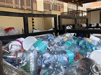From plastic bottle to … plastic bottle: how Cape Town recycles