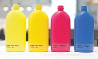 Petrochemical Smart Plastic Packaging