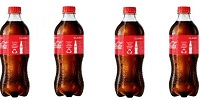 All Coca-Cola Australia brands now in recycled plastic bottles Coca-Cola Australia and Coca-Cola Amatil (CCA) announced on Monday that