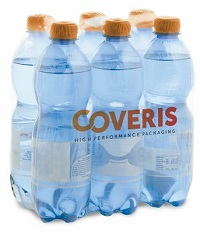 Coveris develops 100% recycled, recyclable shrink film range