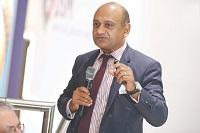 Engineering Plastics President Shruti Singhal of Royal DSM