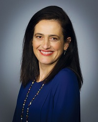 Dow's Ester Baiget to lead Novozymes