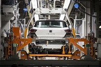 Seat production in Spain hit by fire at Faurecia plant
