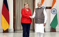 India signs 2 pacts with Germany on skill development India's ministry of skill development and entrepreneurship has signed tw