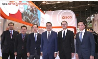 SCG Showcases Plastic Innovation for Sustainability at K2019 in Germany's Dusseldorf
