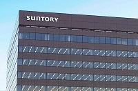 -Suntory Group joins Global Plastic Action Partnership