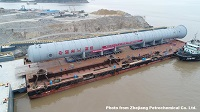 -Zhejiang Petrochemical to launch a new PP plant in China in November