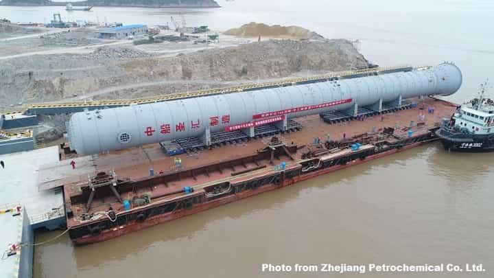 Zhejiang Petrochemical