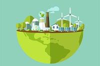 Petrochemical PET Textile Sustainability