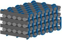 Advantages of 3D textiles