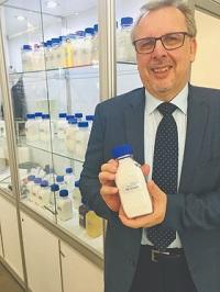 Brüggeman takes on higher temperature nylon