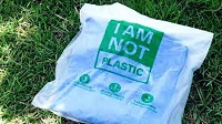 Cassava service baggage: Indonesian entrepreneur tackles plastic scourge