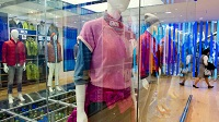 Clothing could be to blame for the number of microplastics in our air