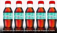 Coca-Cola hits back at ad complaint