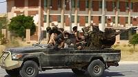 Libya: Pro-gov't forces target Haftar's LNA near Tripoli airport Libyan state oil firm considering closure of Zawiya port and evacuating staf