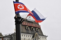 -U.S.-led pressure fractures as China, Russia push for N.Korea sanctions relief