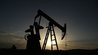 Oil prices up with positive US, China trade talks