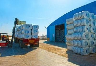 Iran Polyethylene Terephthalate Export