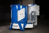 New Delabeler from STADLER Increases Output & Purity for Bottle Recyclers