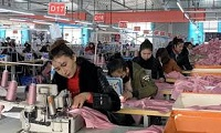 Trade war takes toll, but Xinjiang exporters seek to diversify markets