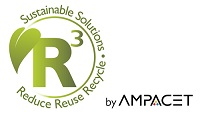 Ampacet Introduces ReVive™ Compatibilizer; Enables Recycling Of Co-Mingled Scrap