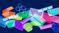 Petrochemicals Bioplastic Cellulose Fibres