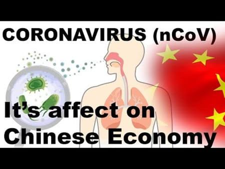 Coronavirus 'unlikely to cause lasting damage to global economy'