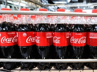 Coca-Cola envisions world without waste Coca-Cola meets 2020 with reignited passion
