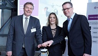 Evonik launches new facility in Germany