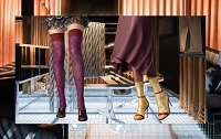 Lycra Company releases legwear trends forecast for AW20/21