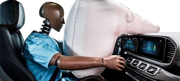 The airbags of tomorrow: future car safety tech explained