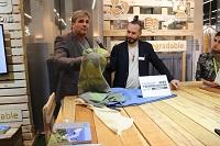 Petrochemicals Bioplastic Biodegradable