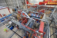 UK waste giant opens large PET recycling facility